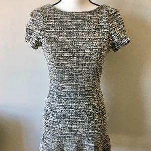 NWT. AQUA Dress